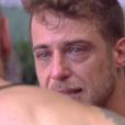 Na primeira semana do 'BBB16', a combinação de votos fez com que Ronan e Daniel, até então amigos, se desentendessem. O carioca chorou por um dia inteiro e se desculpou com os amigos