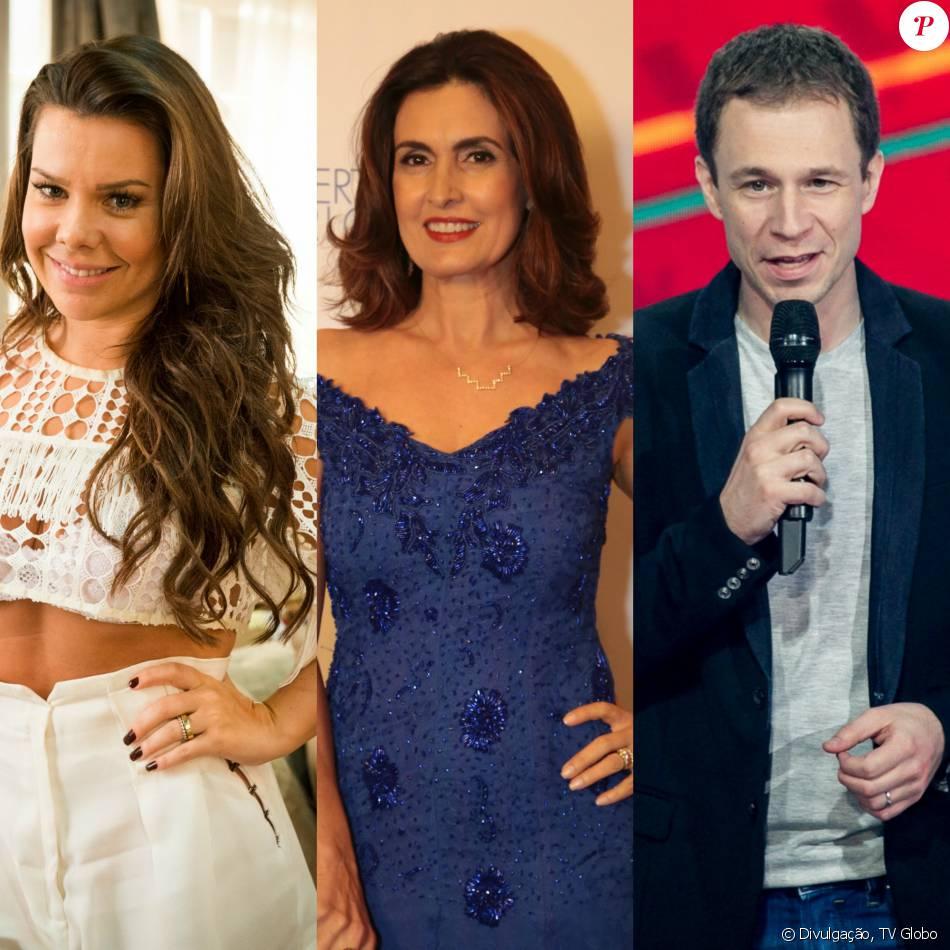 Última festa do 'BBB16' terá presença de Fernanda Souza, Fátima Bernardes e Tiago Leifert, entre outros famosos, além de ex-brothers, no sábado, 2 de abril de 2016