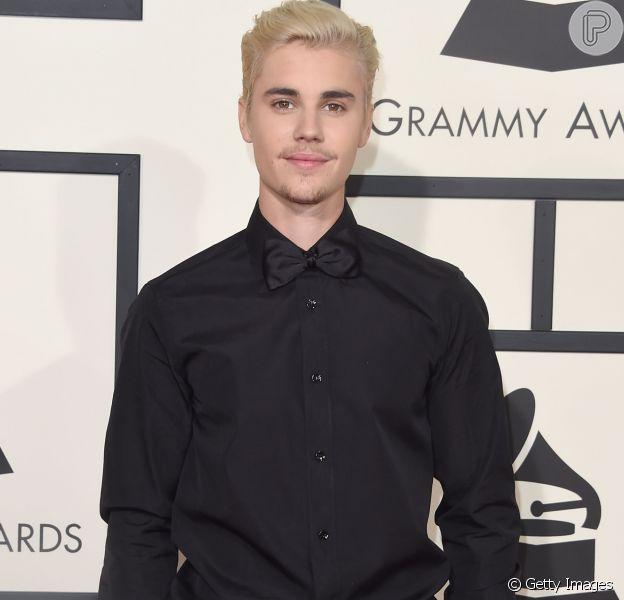 Justin Bieber postou uma imagem no Instagram, que, segundo as especulações de seus seguidores, significaria uma indireta para Selena Gomez