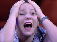 'BBB16': Cacau vence a última Prova do Líder; Geralda e Ronan estão no Paredão