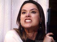'Amor à Vida': Leila surta ao descobrir que o romance de Thales se chama Nicole