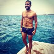 Ricardo Pereira reforça malhação e dieta para 'Liberdade, Liberdade': 'Muito nu'