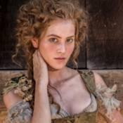 Hanna Romanazzi fará cena nua em 'Liberdade, Liberdade':'Sem espaço pra timidez'