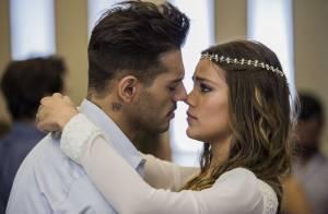 Lucas Lucco vive affair com colega de elenco Pâmela Tomé, de 'Malhação'