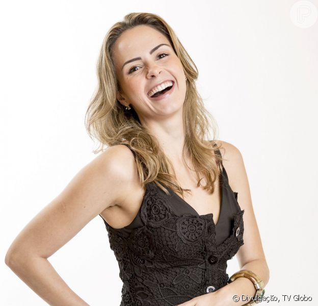 Ana Paula Renault fala de planos após 'BBB16': 'Programa recorde de audiência'