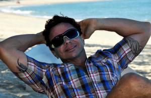 Netinho recebe autorização para continuar tratamento em casa, em Salvador