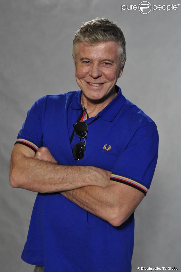 Miguel Falabella, autor de 'Pé na Cova', anuncia aposentadoria na atuação