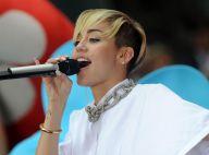 Miley Cyrus garante que não vai parar de criar polêmicas: 'Essa é minha hora'