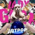 Lady Gaga está se preparando para lançar seu terceiro álbum de estúdio, 'ARTPOP', nos próximos meses