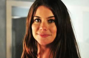 Manoel Carlos queria Alinne Moraes na novela 'Em Família' até mesmo grávida