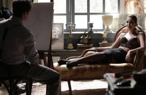 'Joia Rara': Silvia dispensa Viktor após ter uma noite de amor com o cunhado