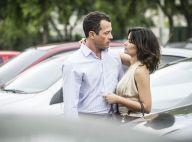 'Amor à Vida': Aline volta a beijar Bruno na boca no estacionamento do San Magno
