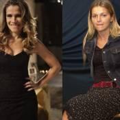 Último capítulo de 'Sangue Bom': Tina (Ingrid Guimarães) encarna ex-BBB homônima