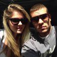 Segundo o jornal 'O Dia', Mateus Verdelho deixava Bárbara Evans em casa e saía com amigos
