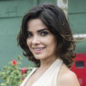 Vanessa Giácomo aprova os macacões de Aline: 'A ideia é cobrir as pernas'