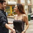Público que torcia por Malu (Fernanda Vasconcellos) e Maurício (Jayme Matarazzo) assistiu o final feliz que esperava em 'Sangue Bom'