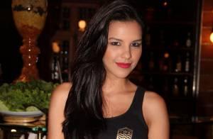 Mariana Rios quer ficar um tempo solteira e diz: 'Homem tem que ser reservado'