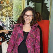 Taina Müller e Lua Blanco prestigiam inauguração de loja de cosméticos no Rio