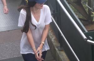 Lana Del Rey vai ao Corcovado neste domingo