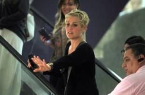 Xuxa desabafa sobre passagem de Justin Bieber pelo Brasil: 'Menino arrogante'