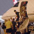 Justin Bieber causou alvoroço desde que desembarcou no país
