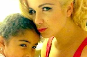 Samara Felippo fica loira para interpretar Marilyn Monroe no teatro