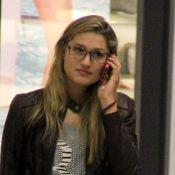 Sasha Meneghel está namorando colega da escola, diz revista