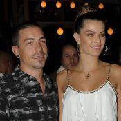 Isabeli Fontana e Di Ferrero moram separados após casamento:'Não cair na rotina'