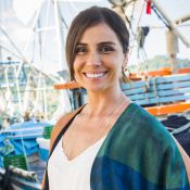 Giovanna Antonelli se dedica mais aos filhos com ajuda do WhatsApp: 'Facilitou'