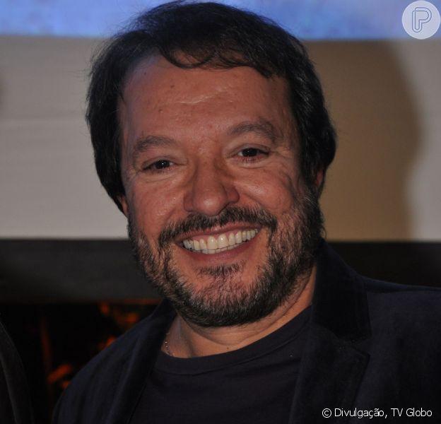 Wolf Maya deixa quadro de diretores da TV Globo nesta segunda-feira, dia 29 de agosto de 2016, após 35 anos. Seu salário passou de R$ 400 mil para R$100 mil por mês