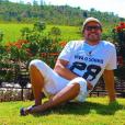 'Eu encerro um capítulo – na verdade um livro! -  da minha vida na Globo, mas começo outro que renderá muitos frutos na formação de novos profissionais e novas ideias', disse ele em entrevista ao 'Uol'