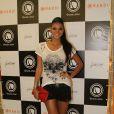 Jakelyne Oliveira conquistou a quinta colocação no concurso Miss Universo, na Rússia