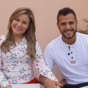 Ex-BBBs Matheus e Cacau terminam namoro de 7 meses: 'Não foi uma decisão fácil'
