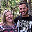 O casal morava junto em um apartamento na Barra da Tijuca, Zona Oeste do Rio