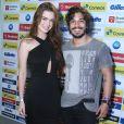 Rayanne Morais e Douglas Sampaio se conheceram no reality 'A Fazenda 8'