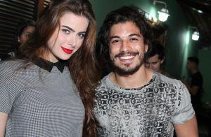 Rayanne Morais e Douglas Sampaio anunciam fim de noivado: 'Sem brigas, na paz!'