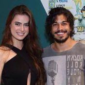 Douglas Sampaio explica fim do noivado com Rayanne Morais: 'Pegadinha'. Vídeo!