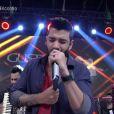 Internautas brincaram com a música interpretada por Gusttavo Lima no 'Encontro': 'Se isso não é indireta, não sei que é'