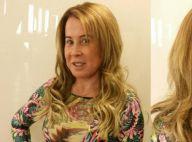 Zilu Godoi muda visual e adota cabelo longo e mais claro: 'Amei o resultado'