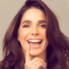 Sabrina Petraglia tem apoio do namorado para casal 'Shirlipe', de 'Haja Coração'