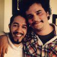 O ator engordou 20 Kg para dar vida ao traficante Pablo Escobar na série 'Narcos' e se mudou para a Colômbia com a família