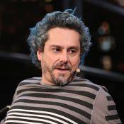 Alexandre Nero critica Jô Soares durante programa: 'Putz, não me deixa falar'