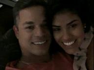 Ex-BBB Munik posa com affair, Anderson Felício, e fã pede: 'Assume esse namoro'