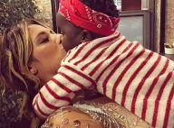 Giovanna Ewbank posta foto com a filha, Titi, e se declara: 'Razão do meu viver'