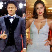 Neymar segue Bruna Marquezine novamente no Instagram e reforça volta de namoro