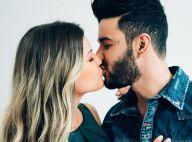 Gusttavo Lima quer ter um filho em breve com Andressa Suita: 'Ensaiando demais'