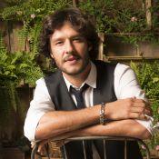 Nando Rodrigues, de 'Haja Coração', defende diferença de idade entre casais