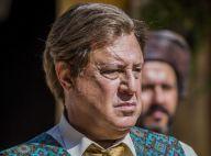 Gravações de 'Velho Chico' atrasam 8h e geram mal-estar entre atores, diz jornal