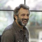 Antonio Fagundes elogia Domingos Montagner no 'Mais Você': 'Derruba corações'