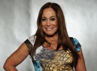 Susana Vieira afirma não ter feito plásticas: 'Nem botox. Benção de Deus'